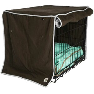 Kurt Landslide Dog Crate Cover