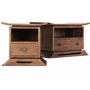 Cecere 1 Drawer Nightstand