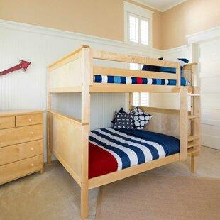 Look for Ginny Bunk Bed ByHarriet Bee