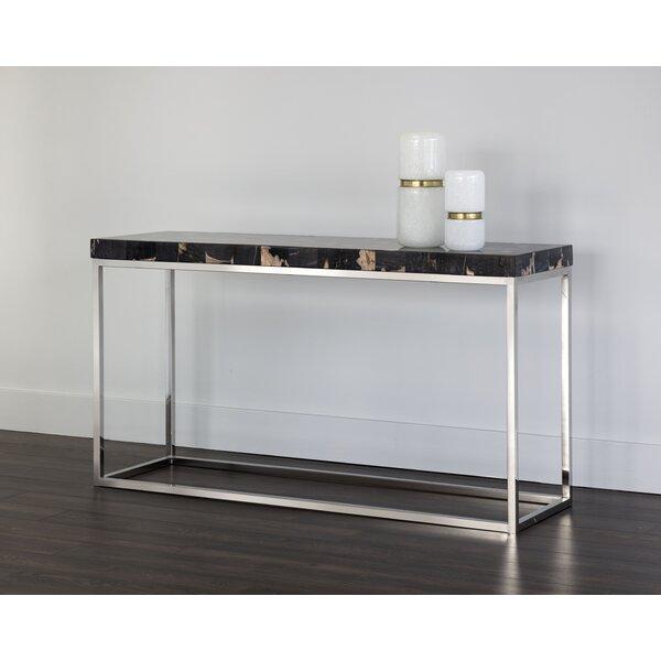 Artezia Console Table by Sunpan Modern
