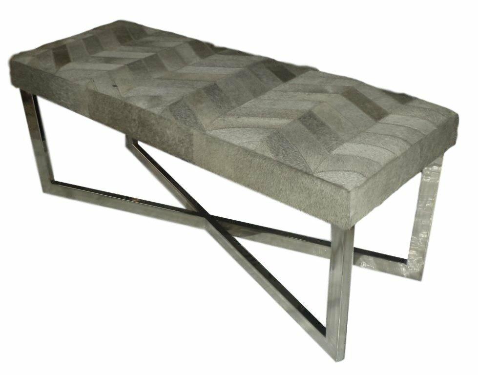 bel tage gepolsterte schlafzimmerbank. Black Bedroom Furniture Sets. Home Design Ideas