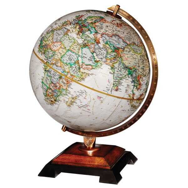 Bingham Globe by Darby Home Co