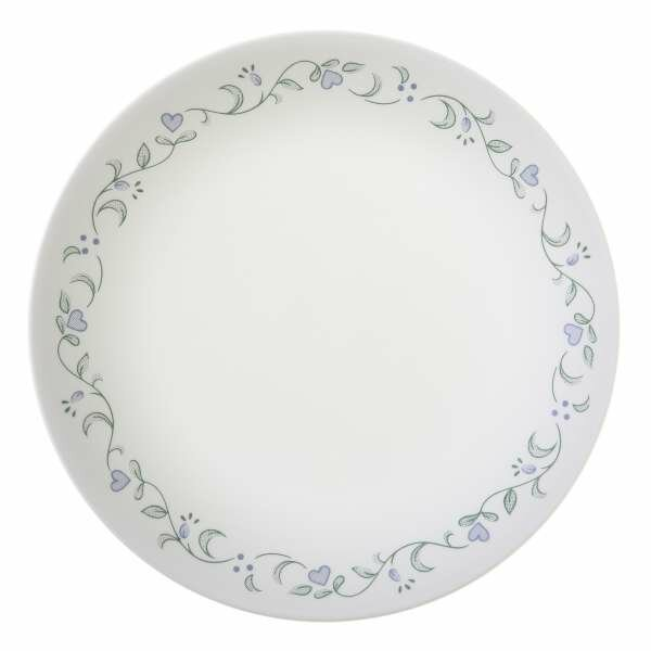 Livingware Country Cottage 8 5 Lunch Plate Set Of 6 By Corelle.