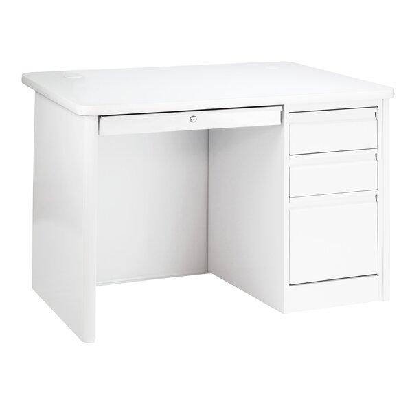 900 Series Desk by Sandusky Cabinets