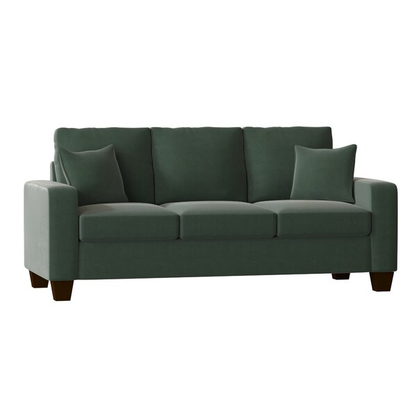 Mccollister Sofa by Wrought Studio