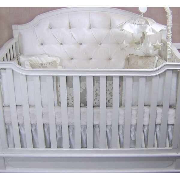 Palomino 4 Piece Crib Bedding Set by Blueberrie Ki