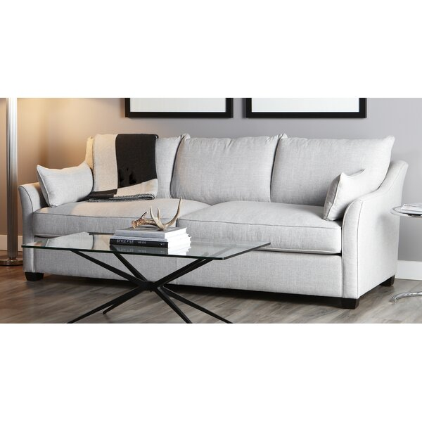 Cabott Sofa by Darby Home Co