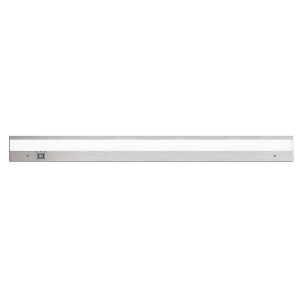 Duo LED 30 Under Cabinet Bar Light by WAC Lighting