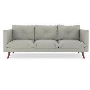 Covell Cross Weave Sofa