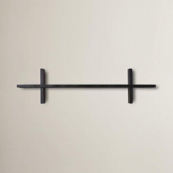 Orchard Hill Wall Shelf by Zipcode Design