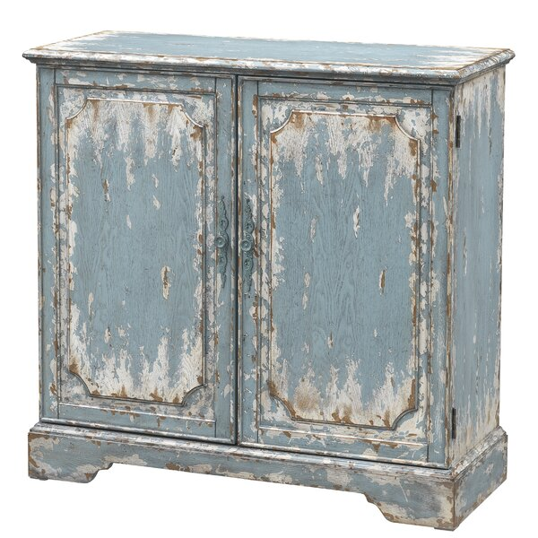 Aiello 2 Door Accent Cabinet by Ophelia & Co. Ophelia & Co.