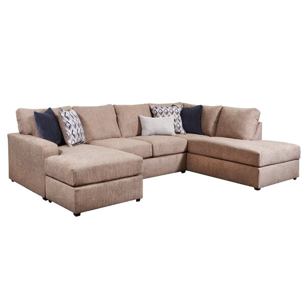 Corazzini Sectional Collection by Latitude Run