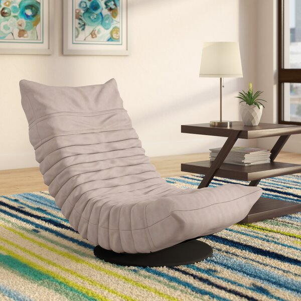 Hilltop Lounge Chair by Latitude Run