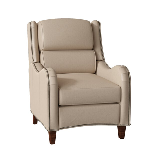 Henley Leather Recliner by Bradington-Young Bradington-Young