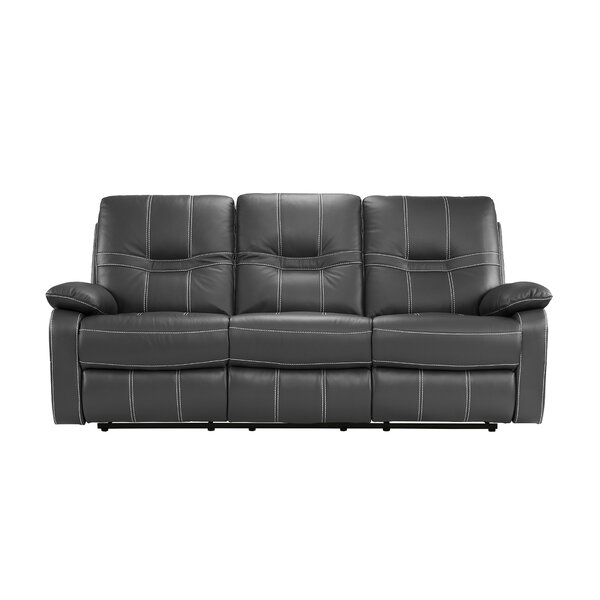Edwyn Reclining Sofa by Red Barrel Studio