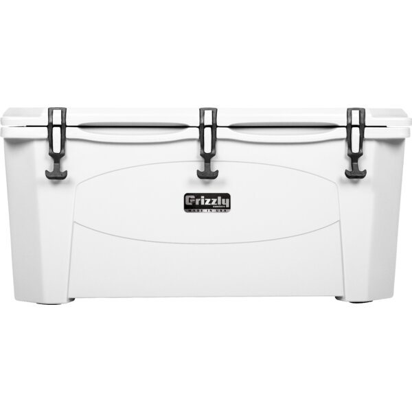 165 Qt. Grizzly Cooler by Grizzly Coolers