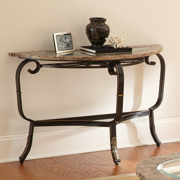 Dorado Console Table by Astoria Grand