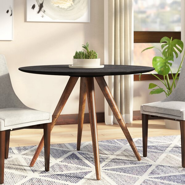 Rinan Dining Table by Langley Street