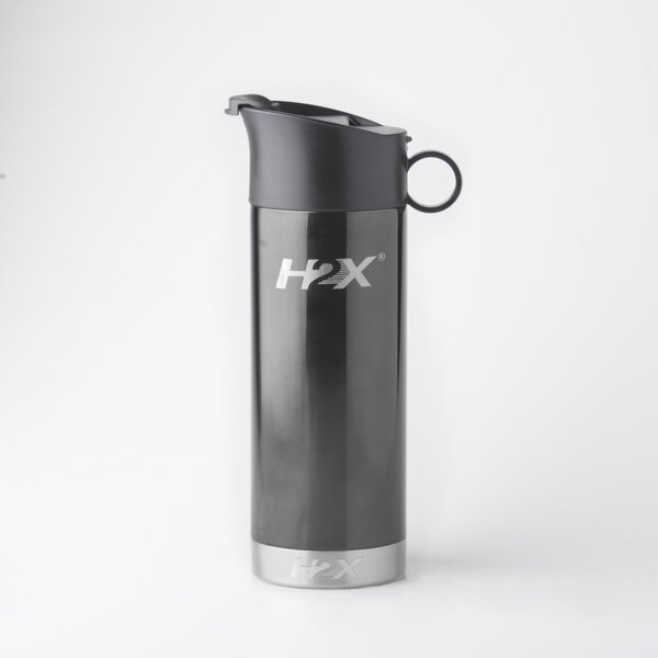 Ultra Commuter 14 oz. Stainless Steel Travel Tumbler by Boelter Brands