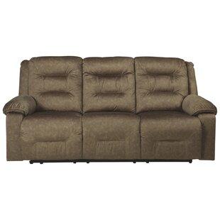Davina Reclining Sofa