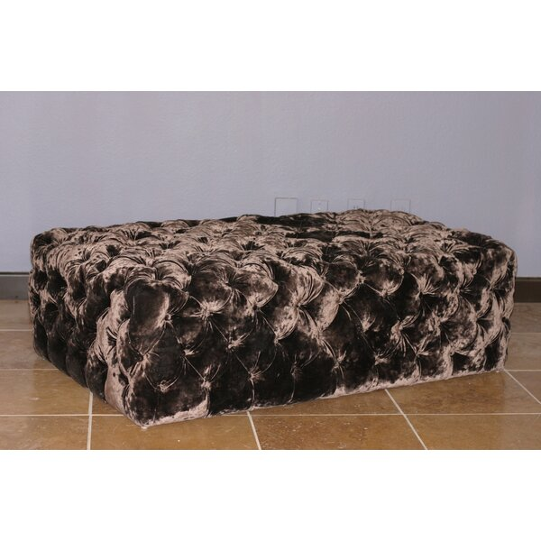 Castleman Upholstered Bench By House Of Hampton Today Sale Only