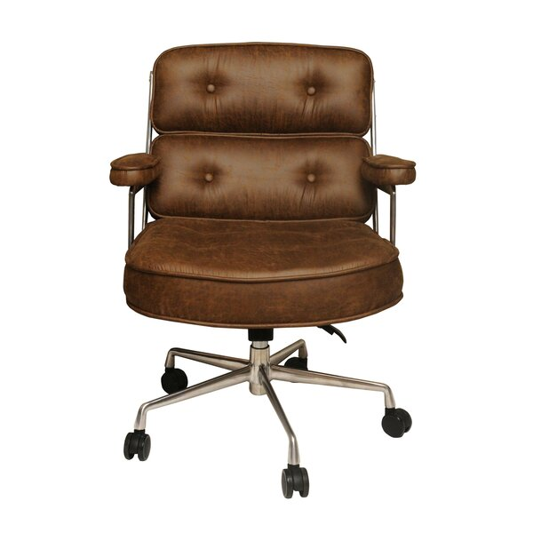Bottorff Office Executive Chair by Latitude Run