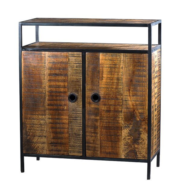 Warba 2 Door Accent Cabinet by Williston Forge