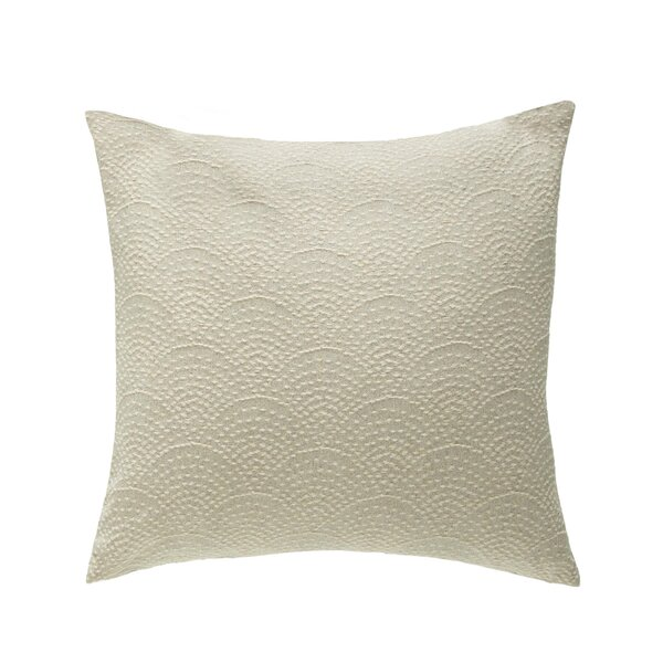 Beval Throw Pillow by Michael Amini