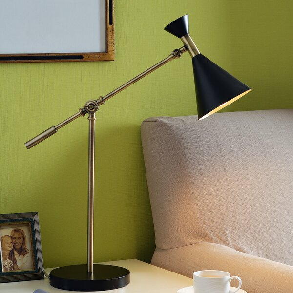 Yorba 27 Desk Lamp by Langley Street