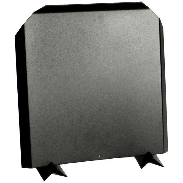 Stainless Steel Fireback by HY-C