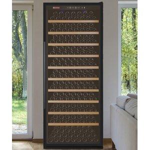 305 Bottle Vite Series Single Zone Freestanding Wine Cellar