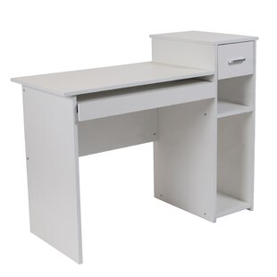 Savings Highland Park Computer Desk By Flash Furniture