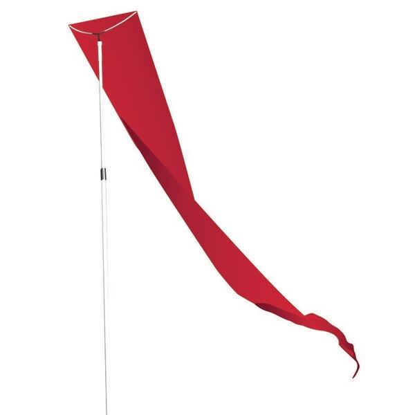 Nylon Pennant Flag by Dori Pole Pennant System