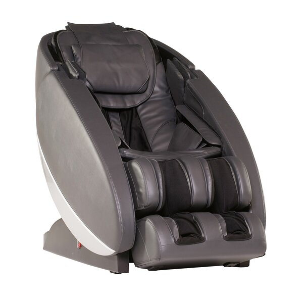 Human Touch Novo XT2 Premium Reclining Adjustable Width Heated Full Body Massage Chair By Human Touch
