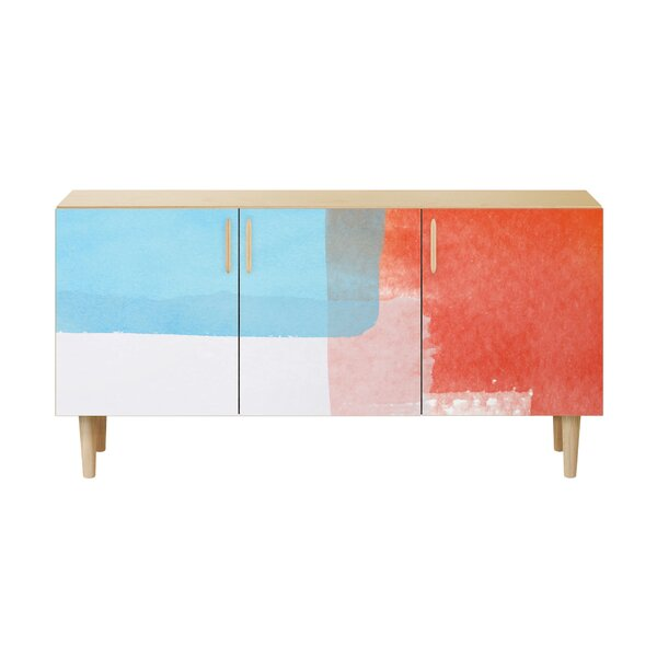 Mccullen Buffet Table by Ivy Bronx Ivy Bronx
