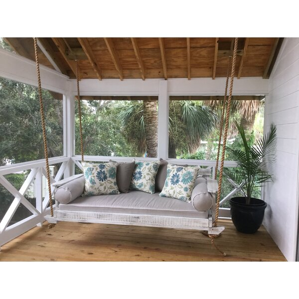 VPS Outdoor Sunbrella Back Cushion (Set of 3)