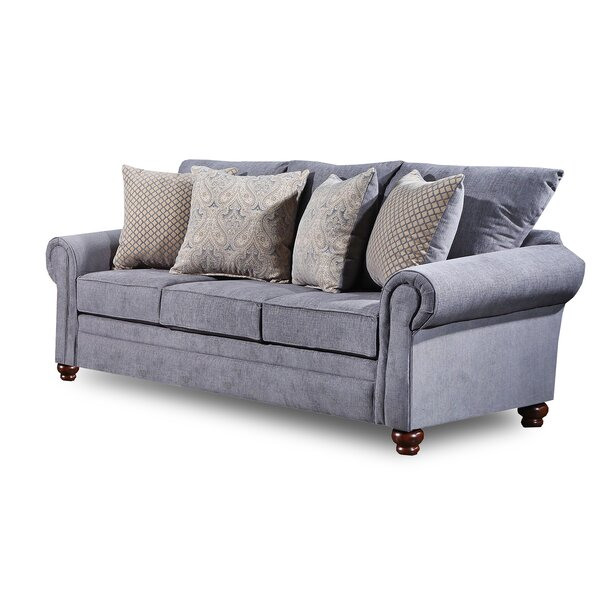 Lundys Sofa by Darby Home Co
