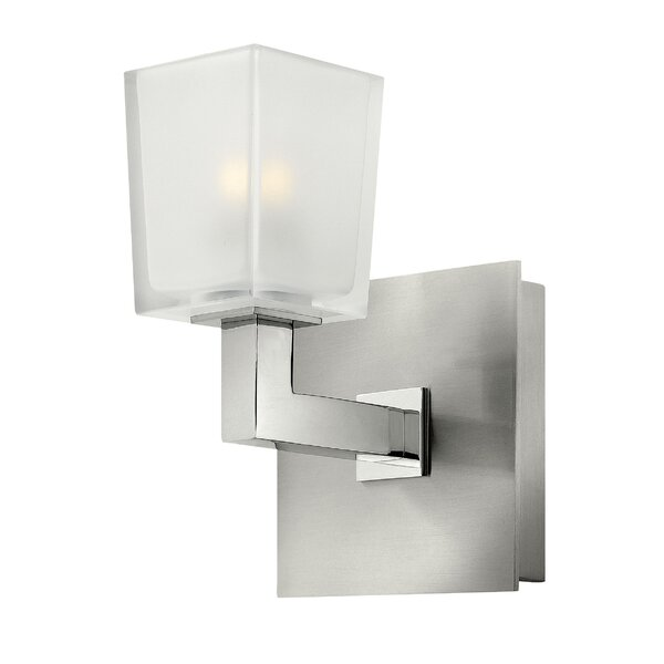 Zina 1-Light Bath Sconce by Hinkley Lighting