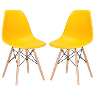 Gray Yellow Kitchen Dining Chairs Youll Love Wayfair