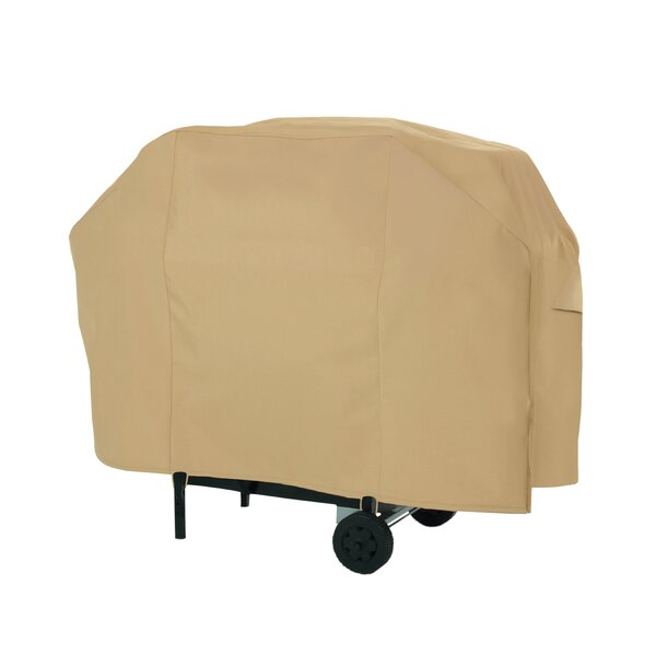 Singer BBQ Grill Cover by Freeport Park