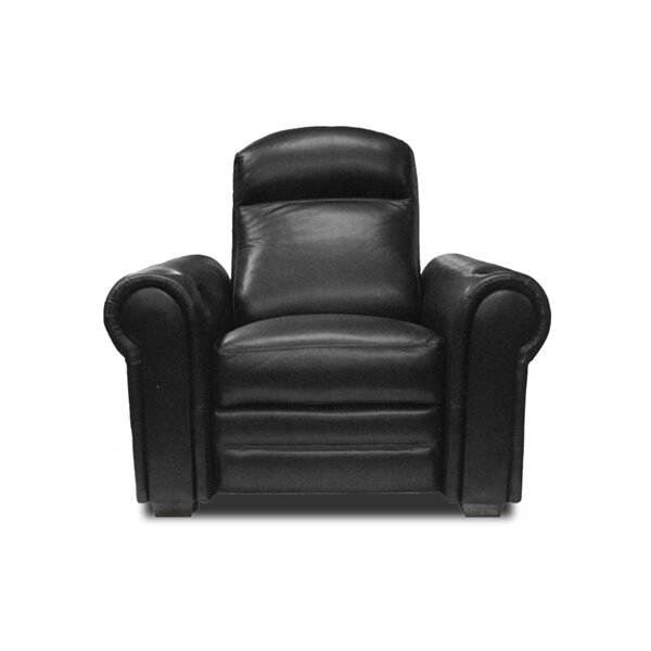Palermo Home Theater Lounger By Bass