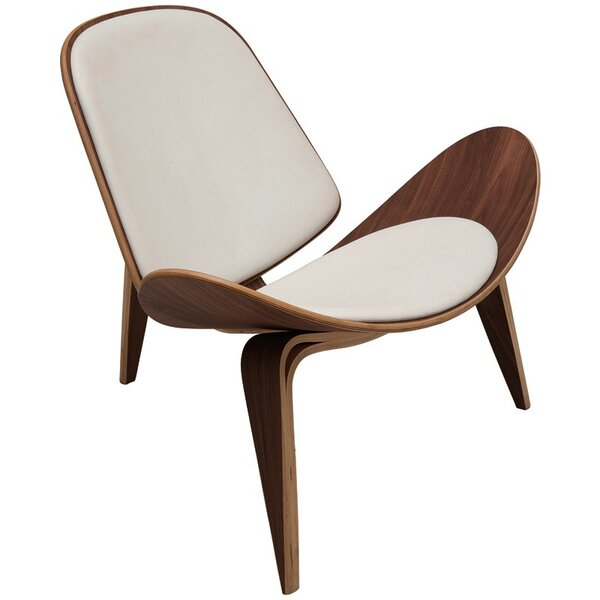 Bay City Lounge Chair by Foundry Select