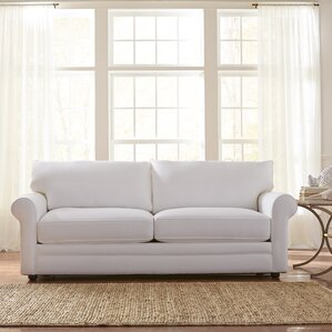 Top Reviews Birch Lane™ Newton Sofa