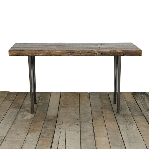West Loop Dining Table by Urban Wood Goods
