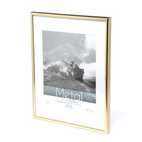 Thin Gold Frame | Wayfair