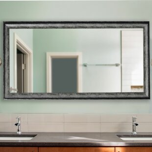 Sterling Accent Mirror