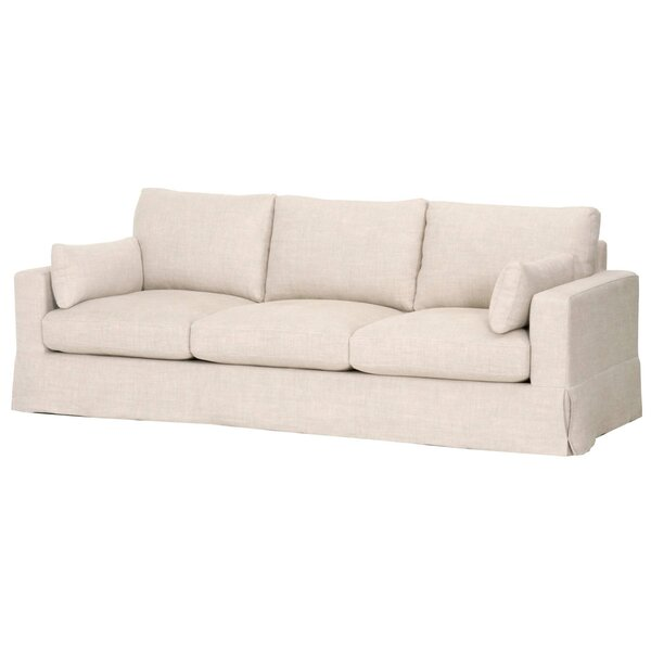 Rowley Standard Sofa by Rosecliff Heights