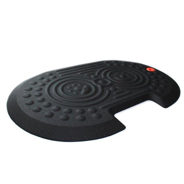 AFS-TEX 2000X Black Anti-Fatigue Mat