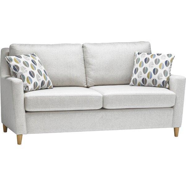 Eubanks Sleeper Sofa by Rosecliff Heights
