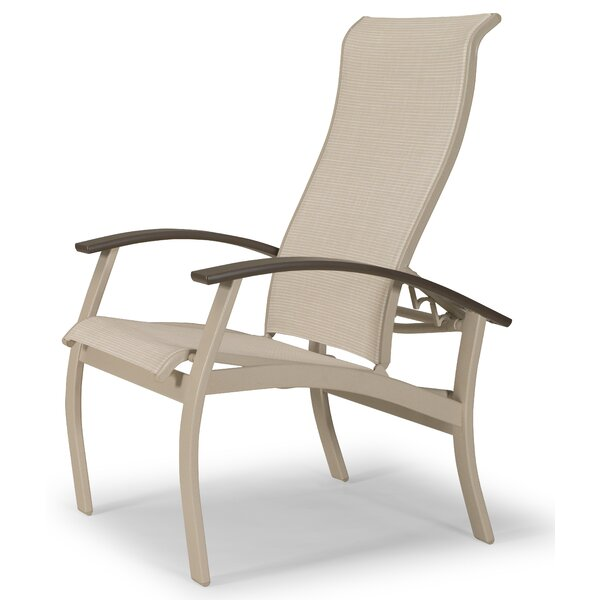 Belle Isle Patio Dining Chair by Telescope Casual